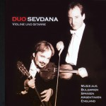 Cover Duo Sevdana